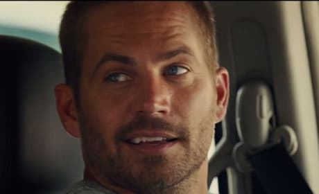 Furious 7 Super Bowl Trailer: It's All About Family