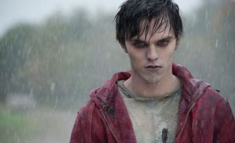 Warm Bodies: Three New Pics from Zombie Romance