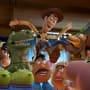 Yay Woody!