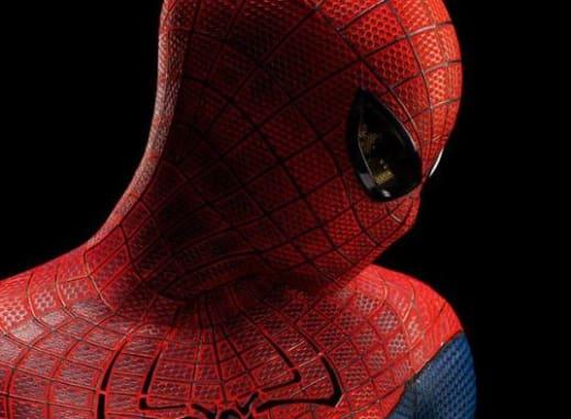 The Amazing Spider-Man 2 Promo Shot