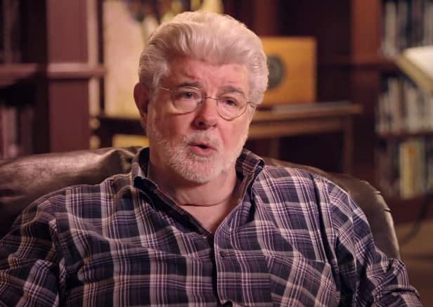 George Lucas Strange Magic Set