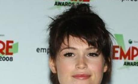Gemma Arterton to Star in Clash of the Titans