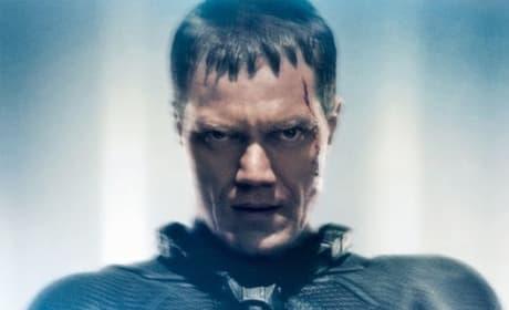 Man of Steel Poster General Zod