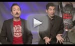 Thomas Lennon Ben Garant Hell Baby Exclusive