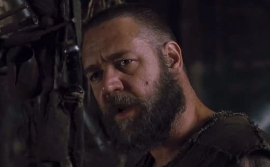 Noah Star Russell Crowe