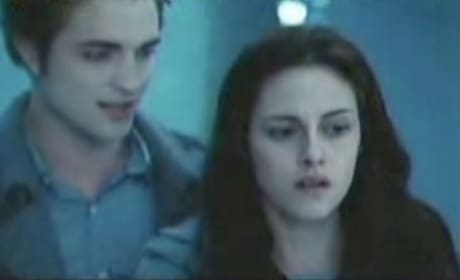 Twilight TV Spot