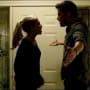 Gone Girl Rosamund Pike Ben Affleck