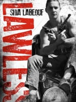 Lawless Character Poster: Shia LaBeouf