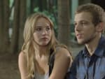 Jennifer Lawrence and Max Thieriot House at the End of the Street