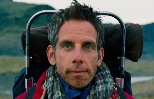 Ben Stiller Stars in The Secret Life of Walter Mitty