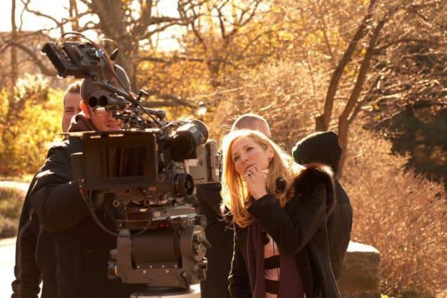 Jennifer Westfeldt Directs Friends with Kids