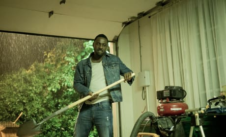 Idris Elba Stars No Good Deed