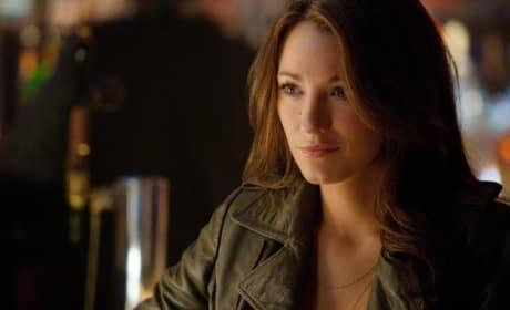 Blake Lively is Carol Ferris