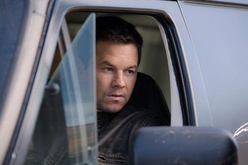 Mark Wahlberg Stars in Contraband
