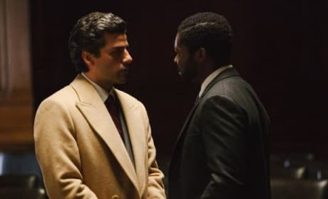 A Most Violent Year Oscar Isaac David Oyelowo