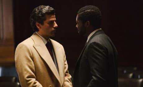 A Most Violent Year Oscar Isaac David Oyelowo