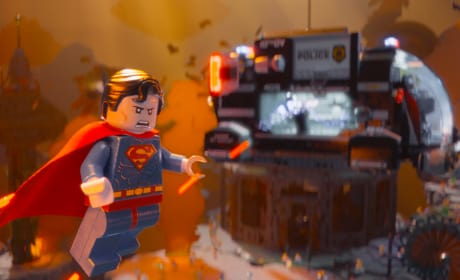 9 The LEGO Movie Celebrity Cameos