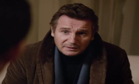 A Walk Among the Tombstones Debuts Two Trailers: Liam Neeson Rivets as Private Dick