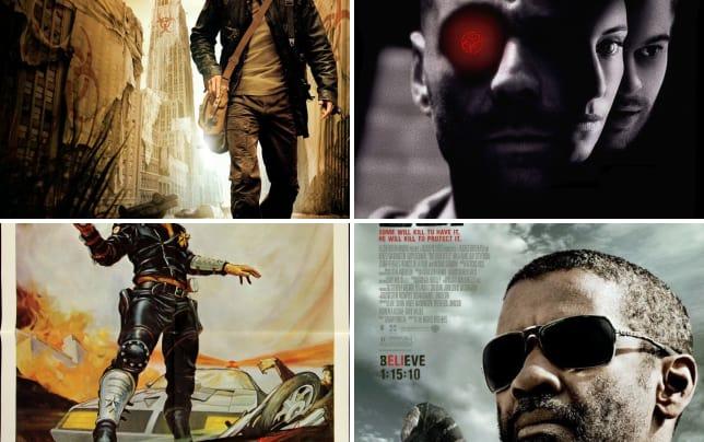 17 favorite apocalypse movies i am legend