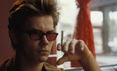 Dark Blood: River Phoenix's Final Film May Finally Be Released