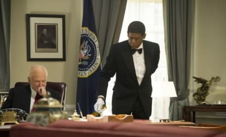 The Butler Review: Witness to History