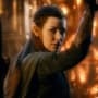 Evangeline Lilly The Hobbit: The Battle of the Five Armies