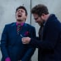 Seth Rogen James Franco The Interview Photo Still