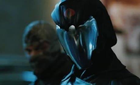 GI Joe: Retaliation Trailer: Seven Nation Army Teaser