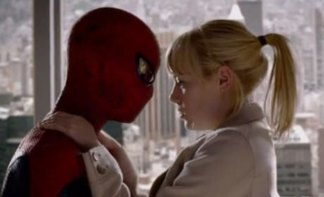 The Amazing Spider-Man Movie Review: Another Webbed Wonder?