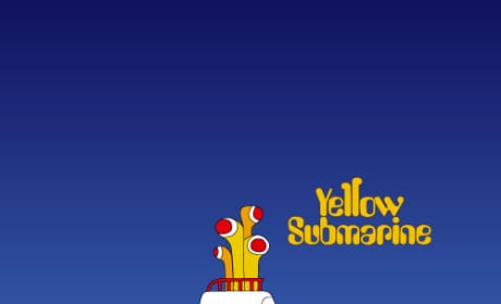 Disney Scraps Robert Zemeckis' Yellow Submarine