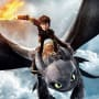 How to Train Your Dragon 2 Main Poster
