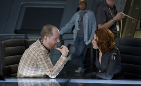 The Avengers: Joss Whedon Reveals More Details