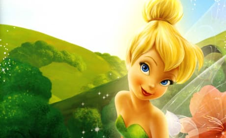 Tinkerbell Photo