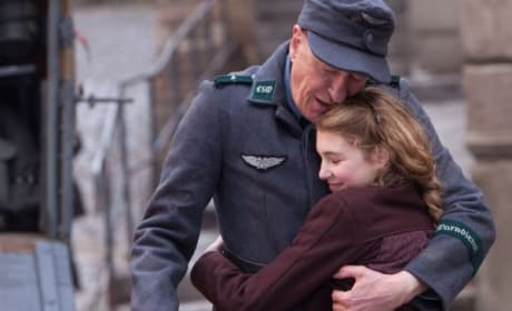 The Book Thief Review: Words Lift the Human Spirit