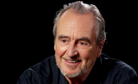 Horror Writer, Producer, Director Wes Craven Dead at 76