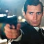 The Man from U.N.C.L.E. Henry Cavill Photo
