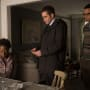 Prisoners Jake Gyllenhaal Terrence Howard Viola Davis