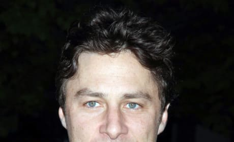 Garden State Follow-Up Kickstarter Launched by Zach Braff