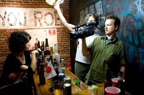 Matt Reeves Directing Cloverfield