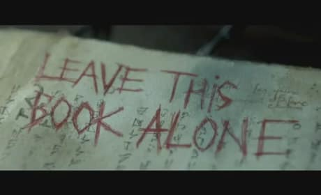 Evil Dead Red Band Trailer: We're Coming to Get You