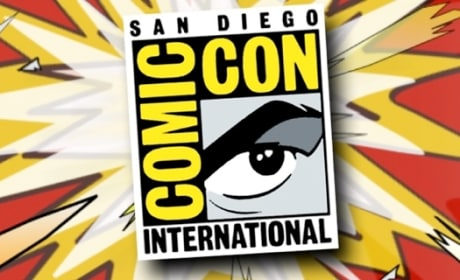 Comic-Con: Thursday Schedule Highlighted By Goosebumps & Goonies!