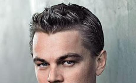 DiCaprio Starring in Online Casino Film