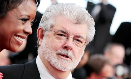 Is George Lucas Hanging Up His Hat For Good?