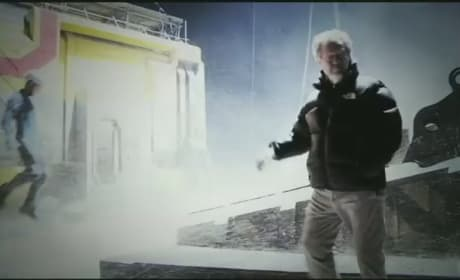 Prometheus Preview: Ridley Scott's Back Where He Belongs