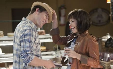 The Vow Wows the Box Office