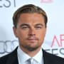 Leonardo DiCaprio Red Carpet Picture