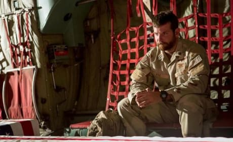 American Sniper First Photos: Bradley Cooper Stars in Clint Eastwood's Latest