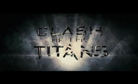 Clash of the Titans Teaser Trailer