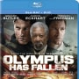 Olympus Has Fallen DVD Review: Die Hard in The White House Comes Home