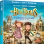 The Boxtrolls DVD Review: Oscar Nominee Comes Home!